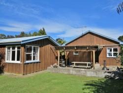 1268 Collingwood-Puponga Main Road, Pakawau, Collingwood, Tasman, Nelson / TasmanGolden Bay