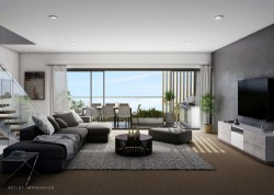 3/2 The Terrace, Takapuna 0622, North Shore City, Auckland