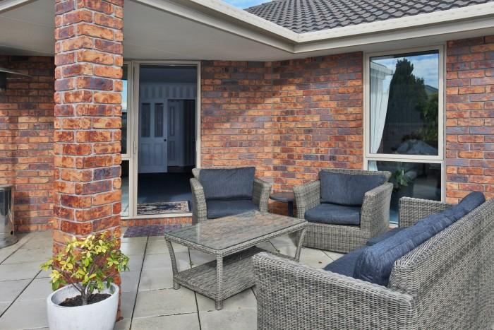 2 Glencullen Drive Casebrook 8053 Christchurch City