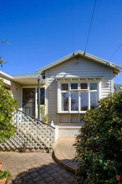 20 Bruce Street, Roslyn, Dunedin, Otago