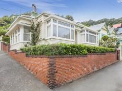 69 Majoribanks Street, Mount Victoria, Wellington