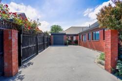 26A Felstead Pl, Avonhead, Christchurch 8042, Canterbury