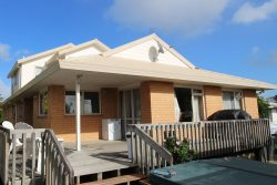 13 Norman Senn Avenue, Kaitaia, Far North, Northland 0410, NewZeland.