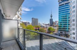 1701/430 Queen Street, City Centre, Auckland City, Auckland 1010, New Zealand.