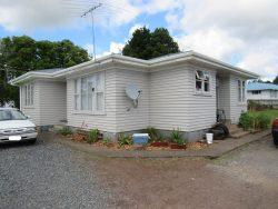 15 Shaw Street, Kaikohe, Far North, Northland 0200, New Zealand.