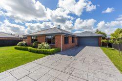 94 Renoir Drive, Rolleston, Selwyn, Canterbury,7614, New Zealand