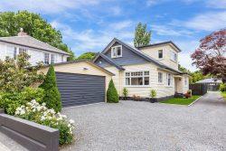 36 Kahu Road, Fendalton, Christchurch City, Canterbury, 8041, New Zealand