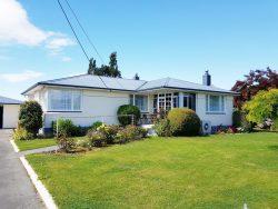 25 Butchers Lane, Waimate, Canterbury, 7924, New Zealand