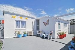 62 Fingall Street, South Dunedin, Dunedin, Otago, 9012, New Zealand