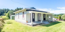 1235 Panikau Road, Pouawa, Gisborne, 4073, New Zealand