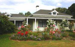 107 Talbot Street, Geraldine, Timaru, Canterbury, 7930, New Zealand