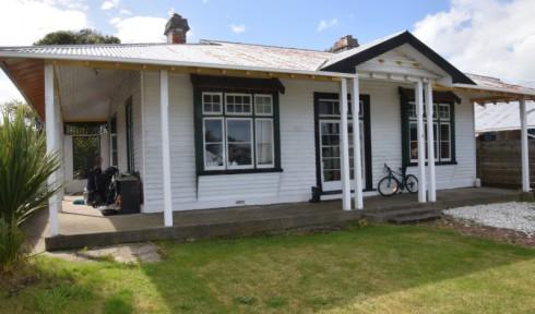 38 Princes Street, Georgetown, Invercargill, Southland, 9812, New Zealand