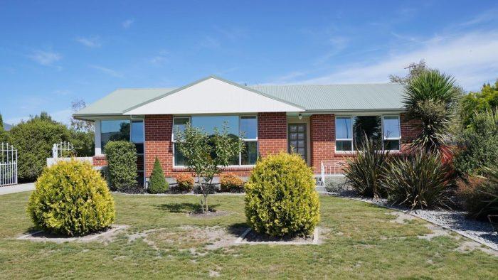 8 Spring Place, Leeston, Selwyn, Canterbury, 7632, New Zealand