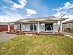4 Montague Grove, Stratford, Taranaki, 4332, New Zealand