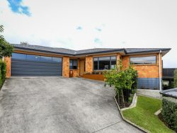 7 Fairgray Row, Vogeltown, New Plymouth, Taranaki, 4310, New Zealand