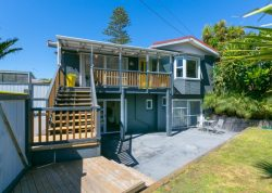 40 McLean Street, Strandon, New Plymouth, Taranaki, 4312, New Zealand