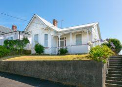 58 Gover Street, City Centre, New Plymouth, Taranaki, 4310, New Zealand