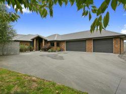 33 Norfolk Drive, Cambridge, Waipa, Waikato, 3434, New Zealand