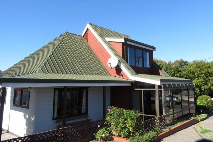 2a Rother Street, Oamaru, Waitaki, Otago, 9400, New Zealand