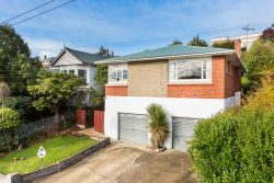 40 Ventnor Street, Mornington­, Dunedin, Otago, 9011, New Zealand