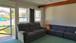 3B Montgomery Street, Levin, Horowhenua, Manawatu / Wanganui, 5510, New Zealand