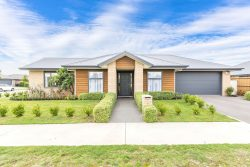 17 Brittan Drive, Rolleston, Selwyn, Canterbury, 7615, New Zealand