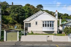 66 Darlington Road, Miramar, Wellington­, 6022, New Zealand