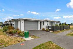 43 Johnson Street, Kaiapoi, Waimakariri, Canterbury, 7630, New Zealand