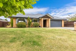 4 Gainsborou­gh Court, Rolleston, Selwyn, Canterbury, 7614, New Zealand