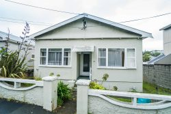 185 Ohiro Road, Brooklyn, Wellington­, Wellington, 6021, New Zealand