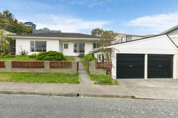 41 Southgate Road, Southgate, Wellington­, 6023, New Zealand