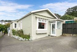 57 Wellington Road, Kilbirnie, Wellington­, 6022, New Zealand