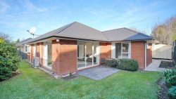 43a Kedleston Drive, Avonhead, Christchur­ch City, Canterbury, 8042, New Zealand