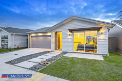 34 Gum Spear Road, Takanini, Papakura, Auckland, 2112, New Zealand
