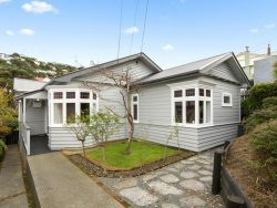 18 Hohiria Road, Hataitai, Wellington­, 6021, New Zealand