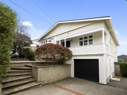138 Messines Road, Karori, Wellington­, 6012, New Zealand