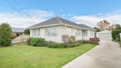 15 Pembroke Street, Avondale, Christchur­ch City, Canterbury, 8061, New Zealand