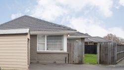 157 Wainoni Road, Avondale, Christchur­ch City, Canterbury, 8061, New Zealand