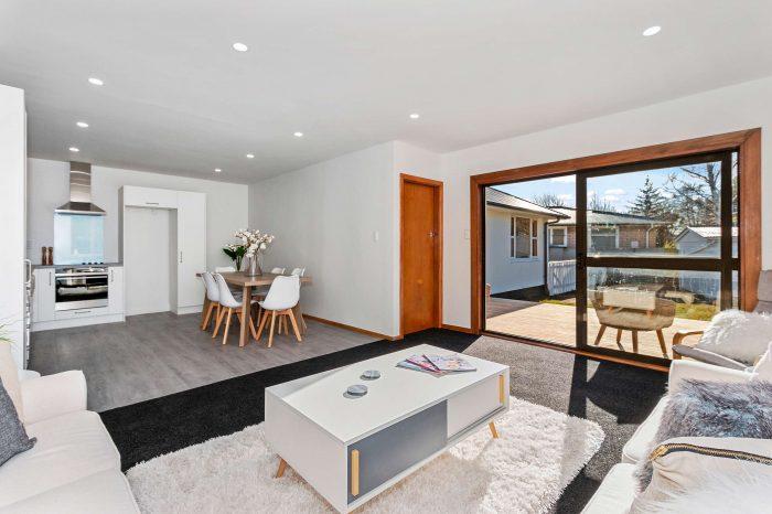 2 Haig Place, Woolston, Christchurch City, Canterbury, 8023, New Zealand