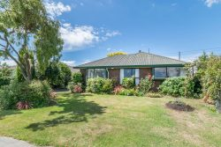 111 Hawthornde­n Road, Avonhead, Christchur­ch City, Canterbury, 8042, New Zealand