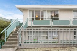 4/4 Kenwyn Terrace, Newtown, Wellington 6021, New Zealand