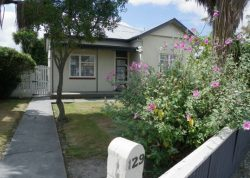 129 Victoria Street, Ashburton, Canterbury, 7700, New Zealand
