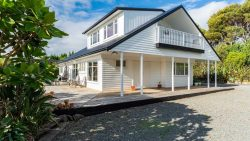 7 Sail Rock Road, Ruakaka, Whangarei, Northland, 0171, New Zealand