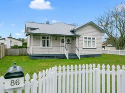 86 Princes Street, Cambridge, Waipa, Waikato, 3434, New Zealand