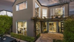 56A Bishop Street, St. Albans, Christchur­ch City, Canterbury, 8014, New Zealand