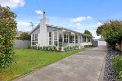 3 Fenhall Street, Russley, Christchur­ch City, Canterbury, 8042, New Zealand