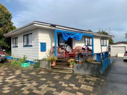 133 Finlayson Avenue, Manurewa, Manukau City, Auckland, 2103, New Zealand