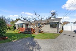 29 Horton Place, Wainoni, Christchur­ch City, Canterbury, 8061, New Zealand