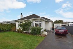 100 Martin Street, Strathern, Invercargi­ll, Southland, 9812, New Zealand