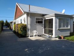 47 Mersey Street, St. Albans, Christchur­ch City, Canterbury, 8014, New Zealand
